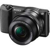 Aparat foto digital Camera foto Mirrorless Sony